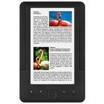 Электронная книга iconBIT HDB700LED 8Gb