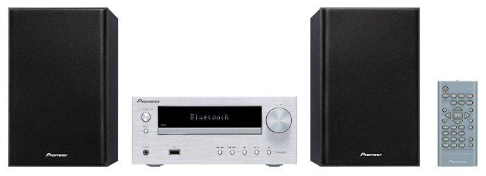 a09129acdbe1 Купить Музыкальный центр Pioneer X-HM26-S в Минске с доставкой из ...
