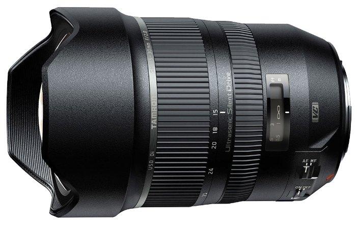 Tamron SP 15-30mm f/2.8 Di VC USD Nikon F
