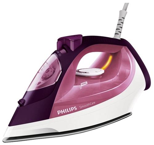 Утюг Philips GC3581/30 SmoothCare фото 1