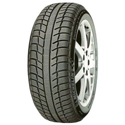 Автомобильные шины MICHELIN Primacy Alpin PA3 225/45 R17 91H RunFlat