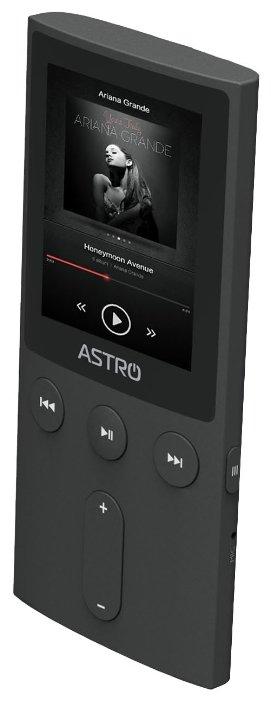 ASTRO M3