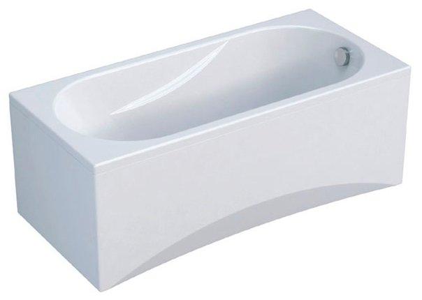 Отдельно стоящая ванна Cersanit MITO 150x70