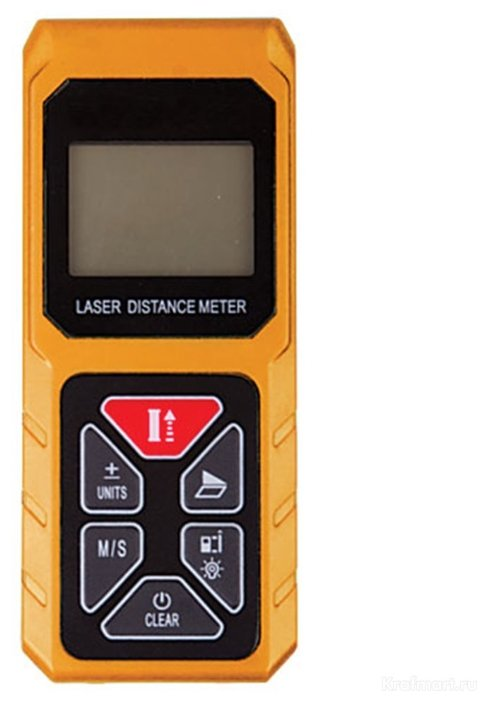 Лазерный дальномер FIT 18690
