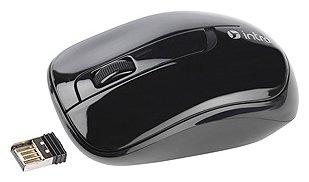 Мышь Intro MW601 Black USB