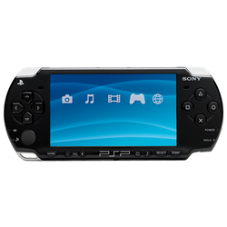 Игровая приставка Sony PlayStation Portable Slim & Lite