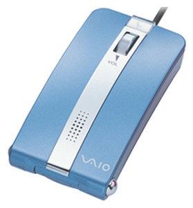 Мышь Sony VN-CX1 Blue USB