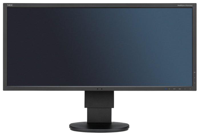 NEC Монитор NEC MultiSync EA295WMi