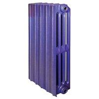 Чугунный радиатор Retro Style Lille 623/130 15 секций