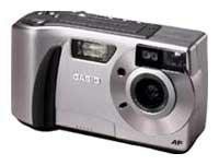 Фотоаппарат CASIO QV-5500SX