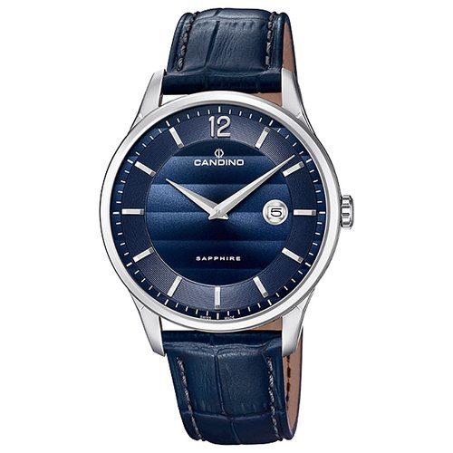Наручные часы CANDINO C4638/3 candino elegance c4516 3
