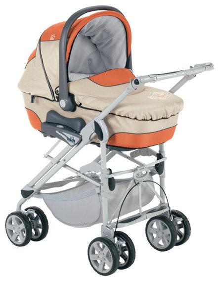 Универсальная коляска CAM Combi System (3 в 1)