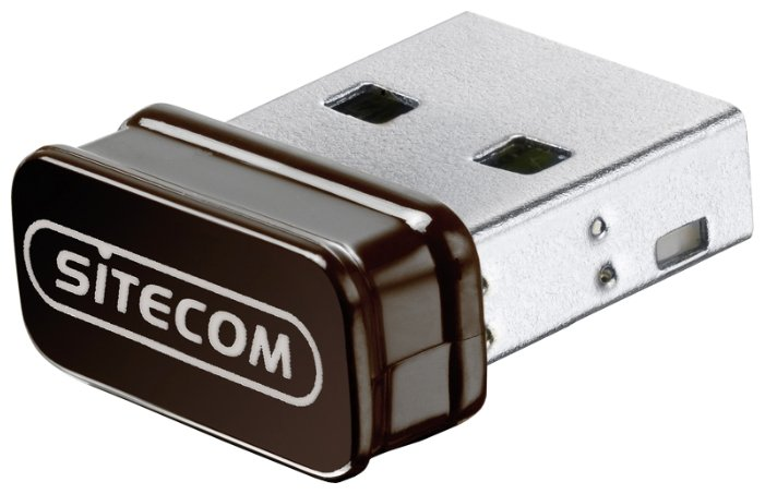 Wi-Fi адаптер Sitecom WLA-1001
