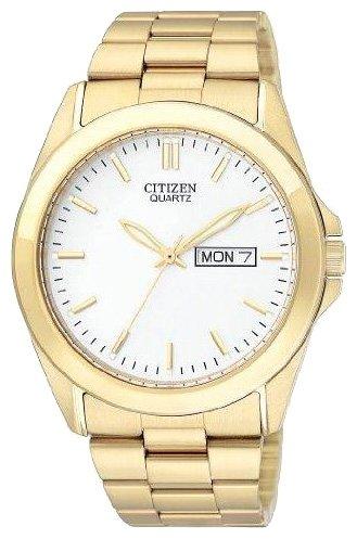Наручные часы CITIZEN BF0582-51A