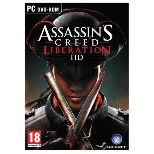 Игра для PC Assassin's Creed Liberation HD