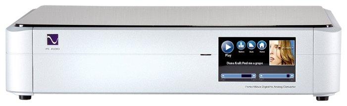ЦАП PS Audio PerfectWave DAC