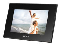 Фоторамка Sony DPF-D72