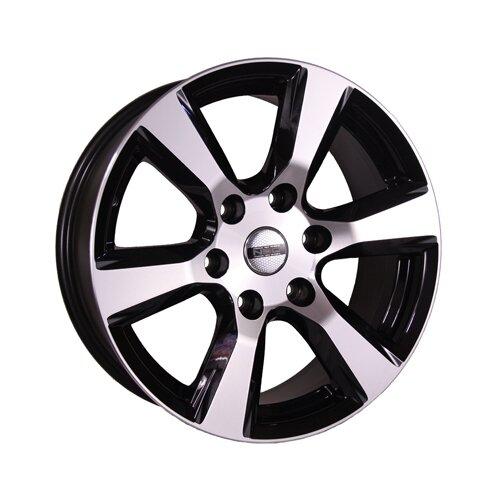 Фото - Колесный диск Neo Wheels 705 7.5х17/6х139.7 D106.1 ET25, 10.7 кг, BD колесный диск neo wheels 640 6 5х16 5х114 3 d66 1 et50 8 65 кг bd
