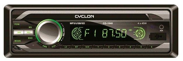 CYCLON MP-1040