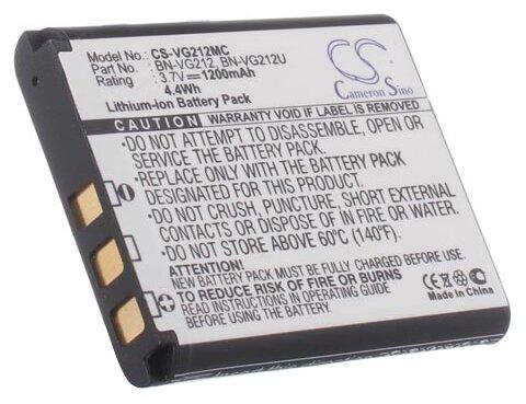 Аккумулятор iBatt iB-F410