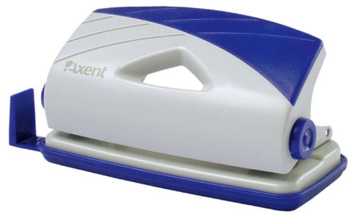 Дырокол Axent Duoton 3710-A 10 листов
