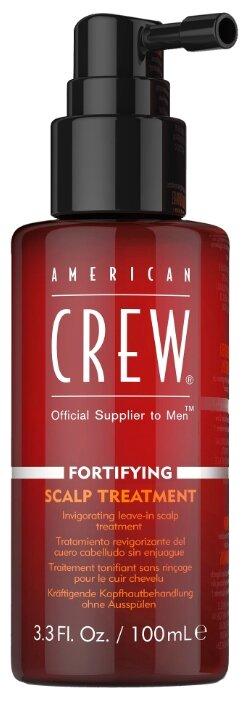 American Crew Fortifying Укрепляющее средство для кожи головы