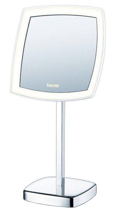 Зеркало косметическое настольное Beurer BS99 с подсветкой