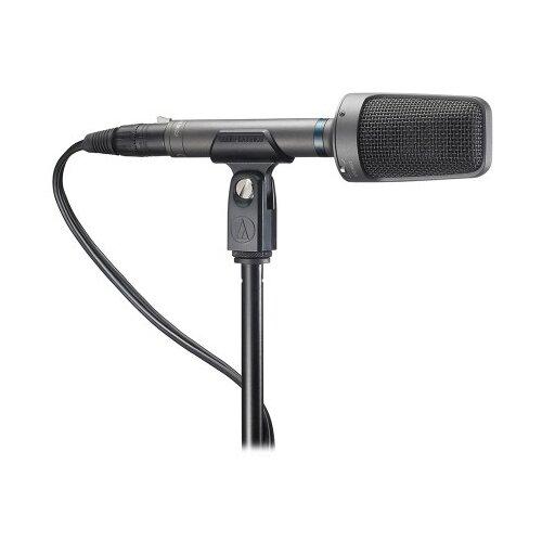 Микрофон Audio-Technica AT8022, черный