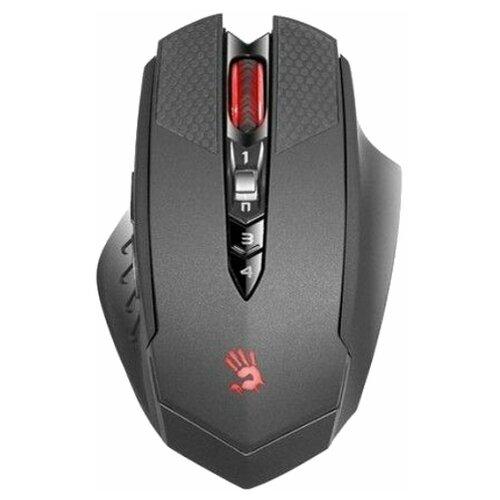 Мышь Bloody RT70, черный