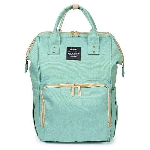 Сумка-рюкзак Heine для детских вещей бирюзовый блейзер quelle ashley brooke by heine 7397