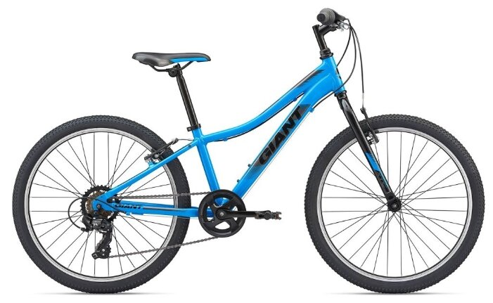 Подростковый горный (MTB) велосипед Giant XTC Jr 24 Lite (2019)