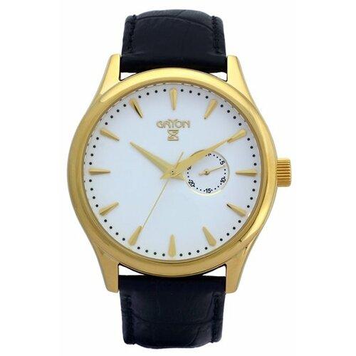 Наручные часы Gryon G 101.21.33 наручные часы gryon g 253 18 38