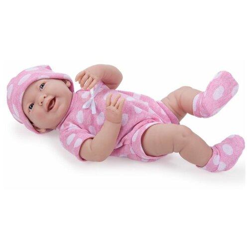 Пупс JC Toys BERENGUER Newborn, 38 см, JC18512