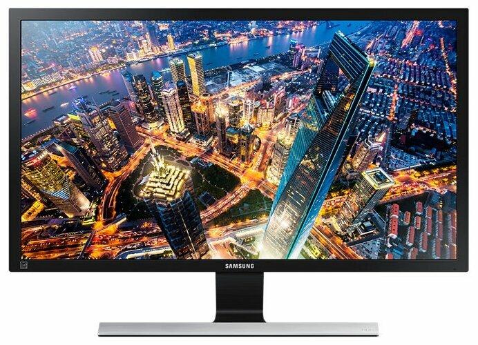 Выгодной — маркете Цене Монитор На Купить Яндекс Samsung 28