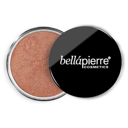 Bellapierre рассыпчатый минеральный бронзатор Mineral Bronzer Kisses