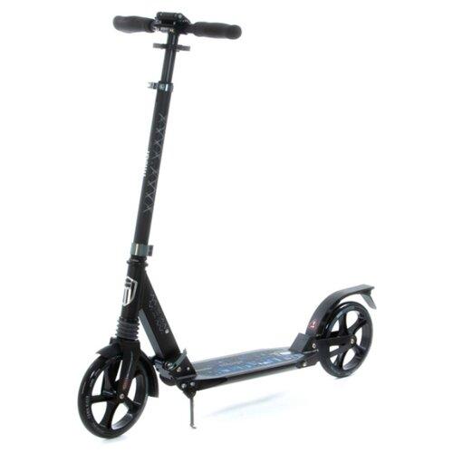Городской самокат Micar Town Rider 200 черный