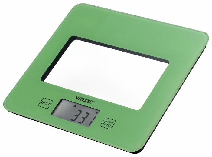 Кухонные весы Vitesse VS-615