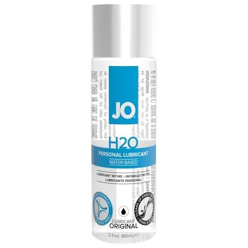 Гель-смазка JO H2O Original 60 мл флакон
