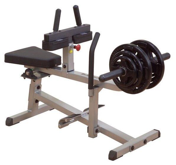 Тренажер со свободными весами Body Solid GSCR-349
