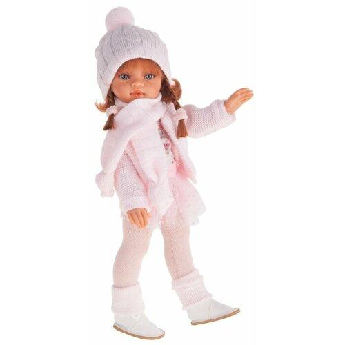 Кукла Antonio Juan Эльвира осенний образ 33 см 2585P