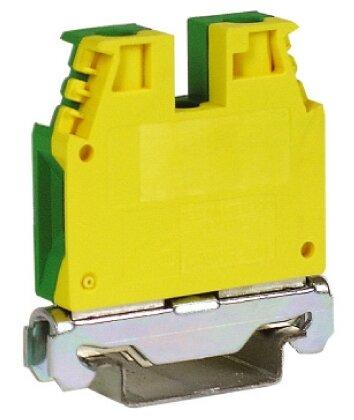Клеммный блок заземляющий DKC ZTO510