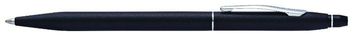 CROSS шариковая ручка Click, М (с дополнительным стержнем)