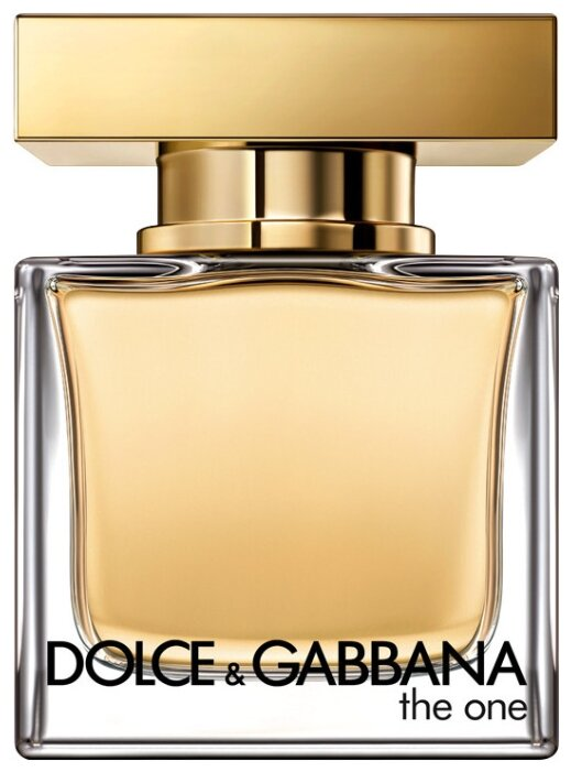 Туалетная вода женская Dolce And Gabbana The One Eau de Toilette (Дольче Габбана Зэ Ван Оу Ди Туайлет) 30 ML
