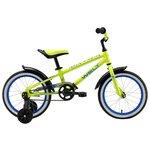 Детский велосипед Welt Dingo 16 (2019)