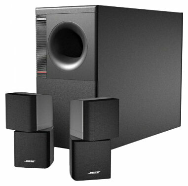 Комплект акустики Bose Acoustimass 5