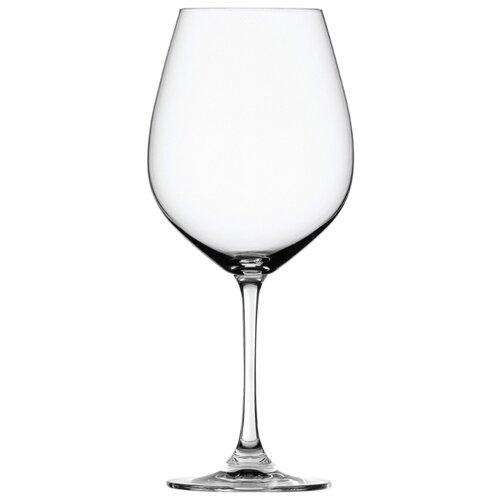 Spiegelau Набор бокалов для вина Salute Burgundy 4720170 4 шт. 810 мл бесцветныйБокалы и стаканы<br>