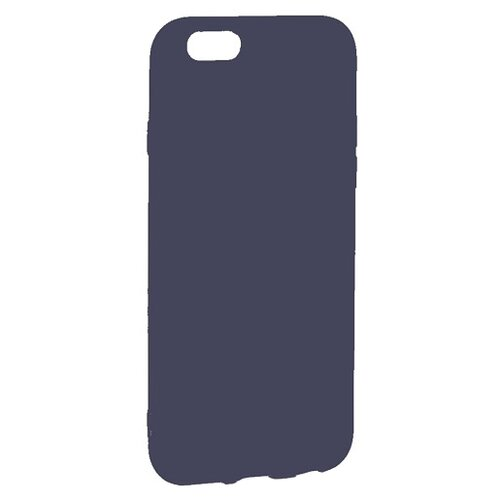 Чехол EVA IP8A001-6 для Apple iPhone 6/iPhone 6S синий