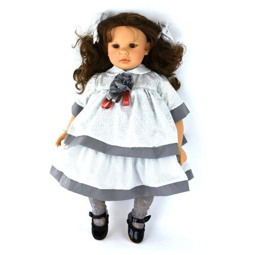 Кукла Carmen Gonzalez Даниела, 60 см, 9045 кукла carmen gonzalez андреа 60 см 45033