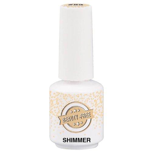 Купить Гель-лак для ногтей Beauty-Free Shimmer, 8 мл, персиковый