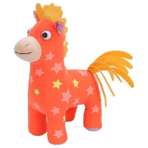 Купить Мягкая игрушка Мульти-Пульти Деревяшки Лошадка Иго-го 20 см, муз. чип, Мягкие игрушки
